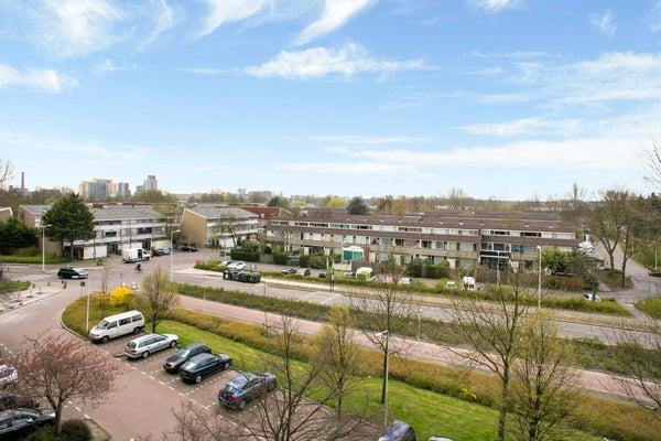 Arendshorst, Leiden