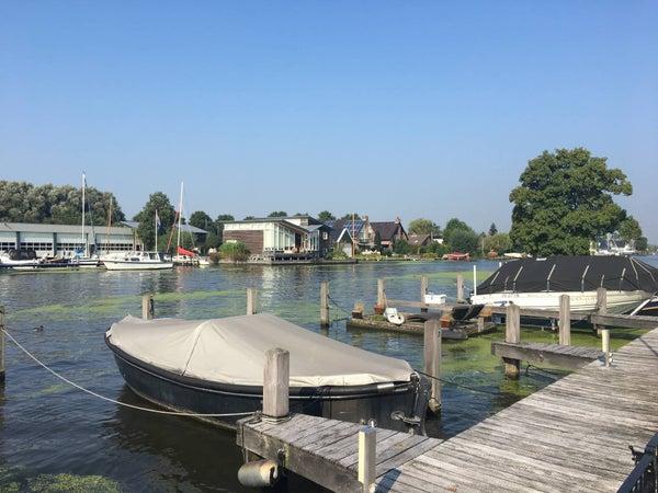 Boddens Hosangweg, Woubrugge