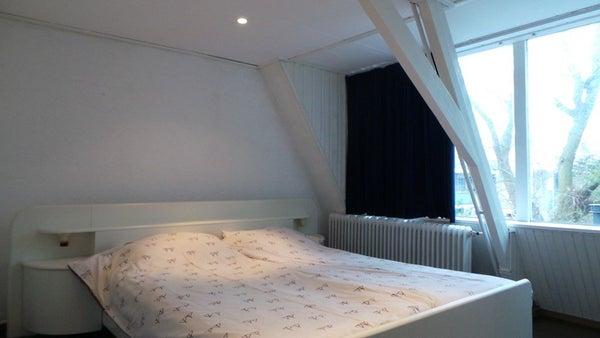 Bloemistenlaan, Leiden