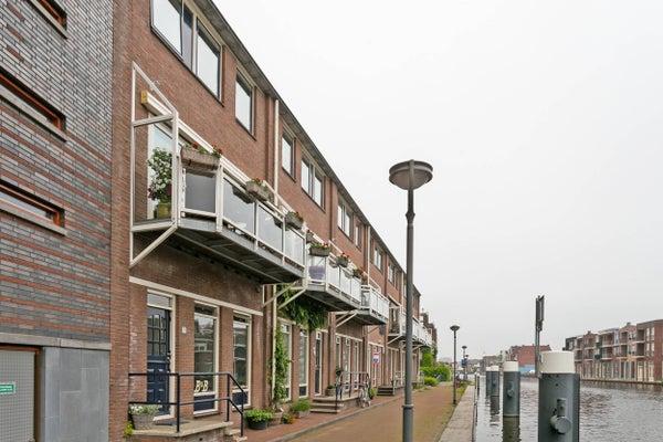 Julianastraat, Alphen Aan Den Rijn