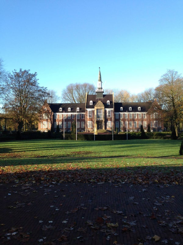 Ambonstraat, Alphen Aan Den Rijn