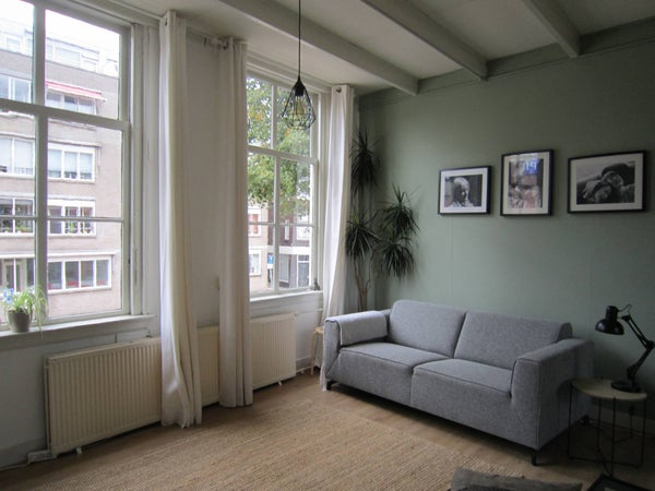 Levendaal, Leiden