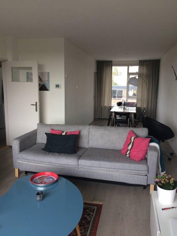 Kennedylaan, Leiden
