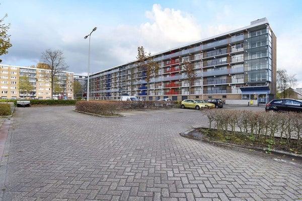 Argostraat, Alphen Aan Den Rijn