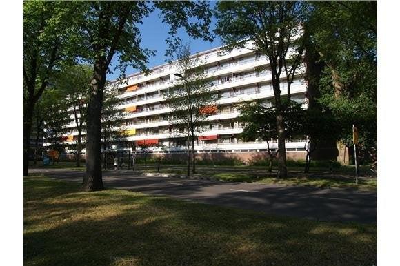 Herman Gorterhof, Delft