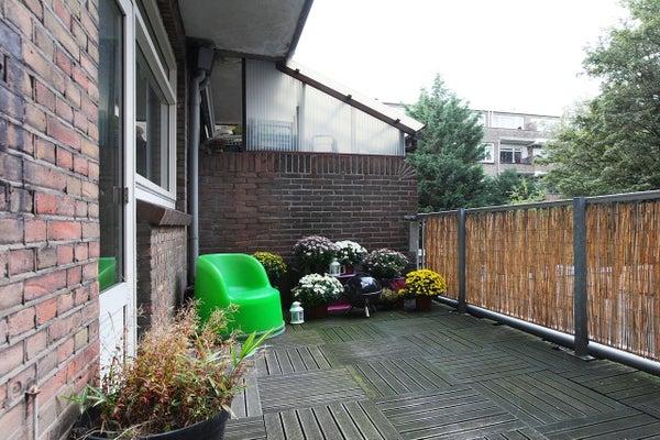 appartement in Rotterdam