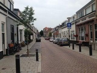 Oosterstraat, Schiedam