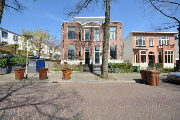 Burgemeester Passtoorsstraat
