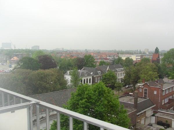 Over de Vesten, Schiedam
