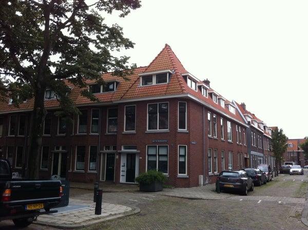 apartment in Schiedam