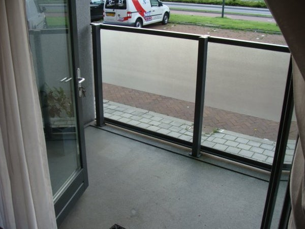 S van Houtenlaan, Schiedam