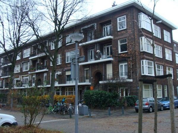 Vroesenlaan, Rotterdam