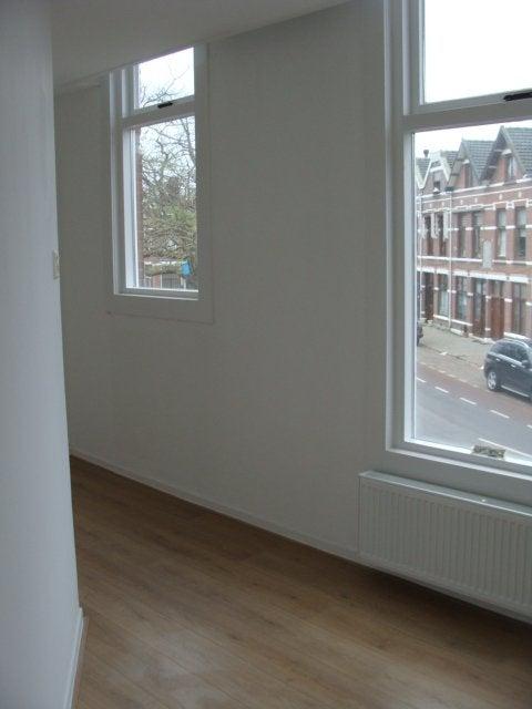 Rozenburgsestraat, Schiedam