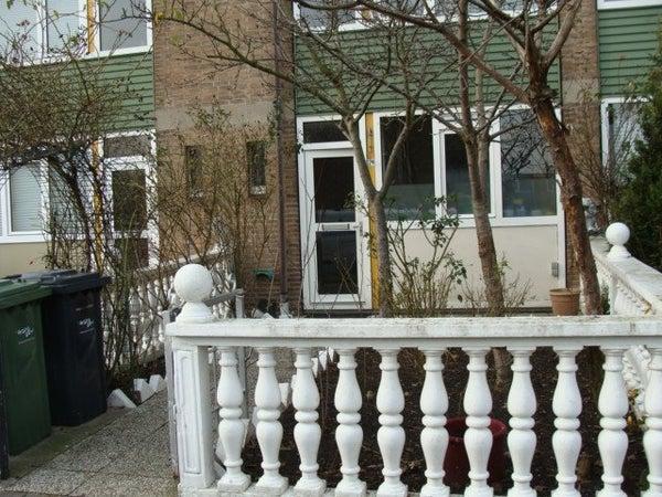 Tieflandstraat, Rotterdam