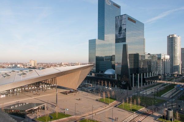 Weena, Rotterdam