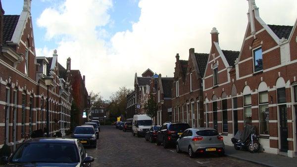 Emmastraat, Vlaardingen