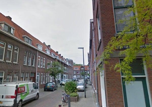 Tollensstraat, Schiedam