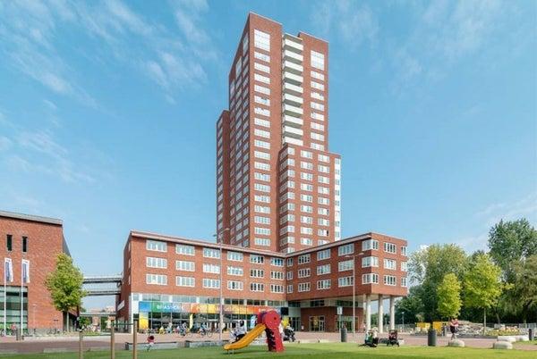 Koningswaard, Rotterdam