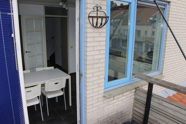 Groenweegje, Schiedam