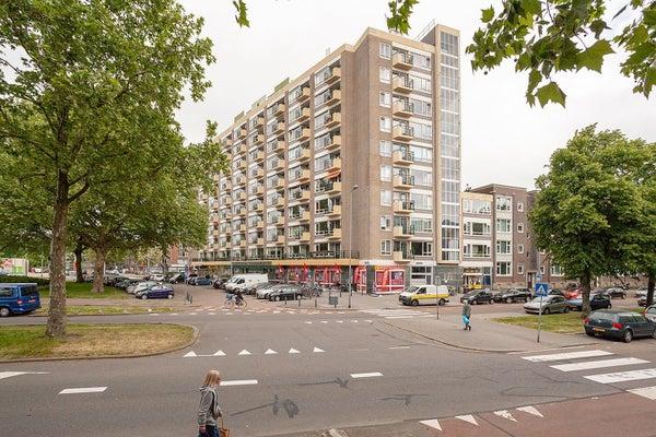 Stadhoudersplein, Rotterdam