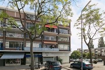 Stuart Millstraat, Rotterdam