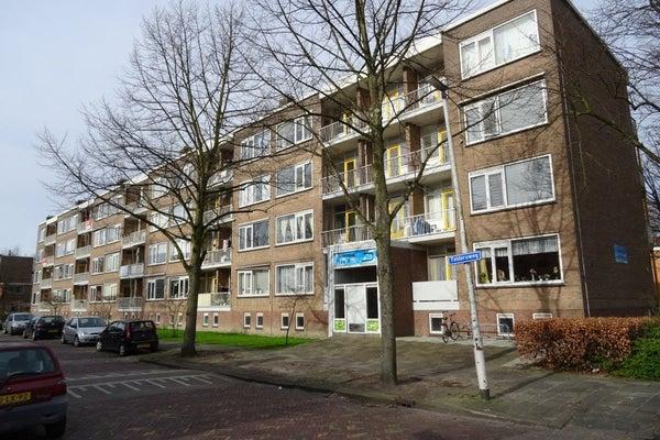 Teldersweg