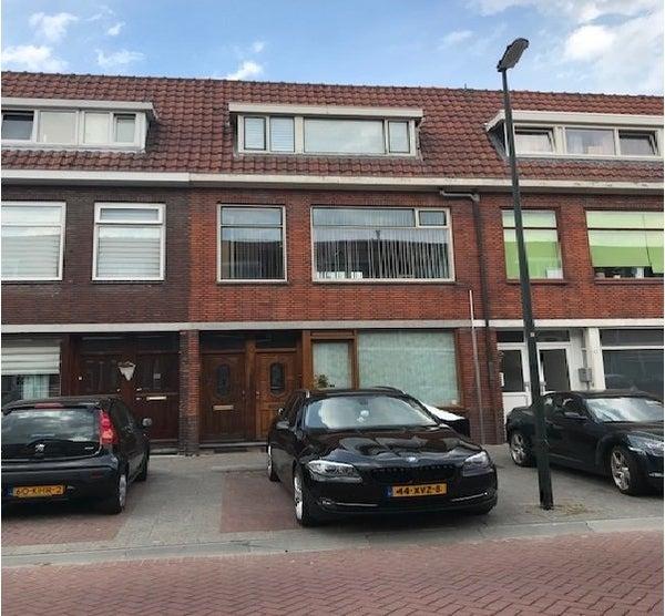 Mahlerstraat, Vlaardingen