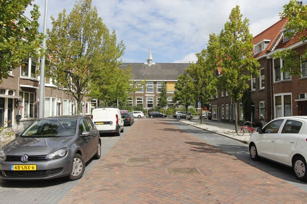 Vondellaan, Schiedam
