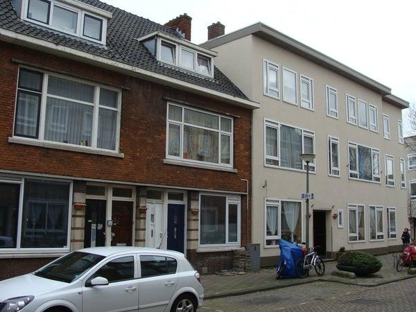 Morsestraat, Schiedam