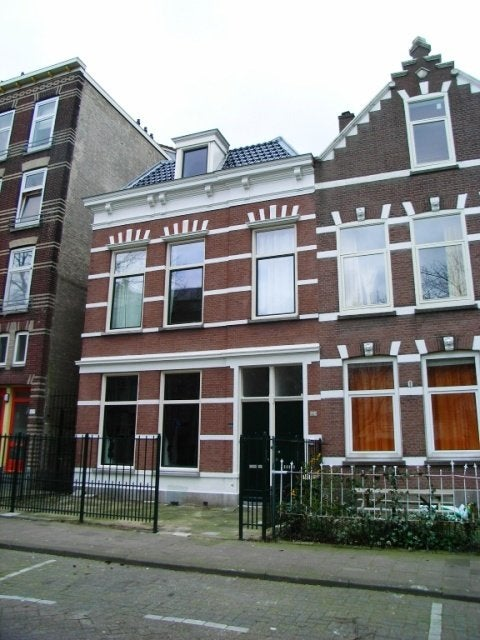 Schoonderloostraat, Rotterdam