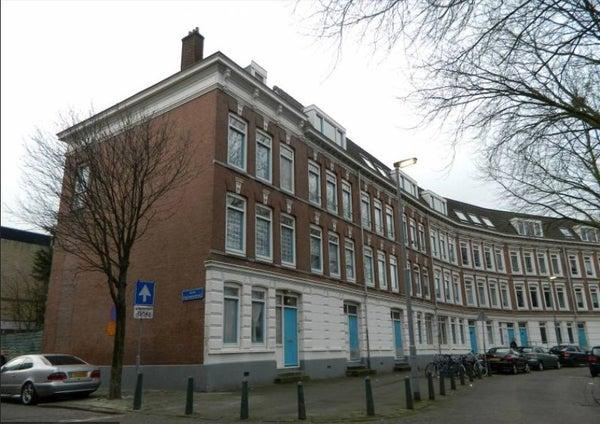 Anna Paulownastraat, Rotterdam