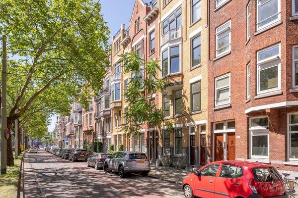 Henegouwerlaan, Rotterdam