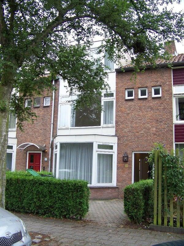 woonhuis in Amstelveen